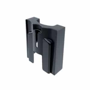 support bracket for hand sanitiser