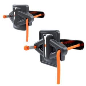 Cord strap clips