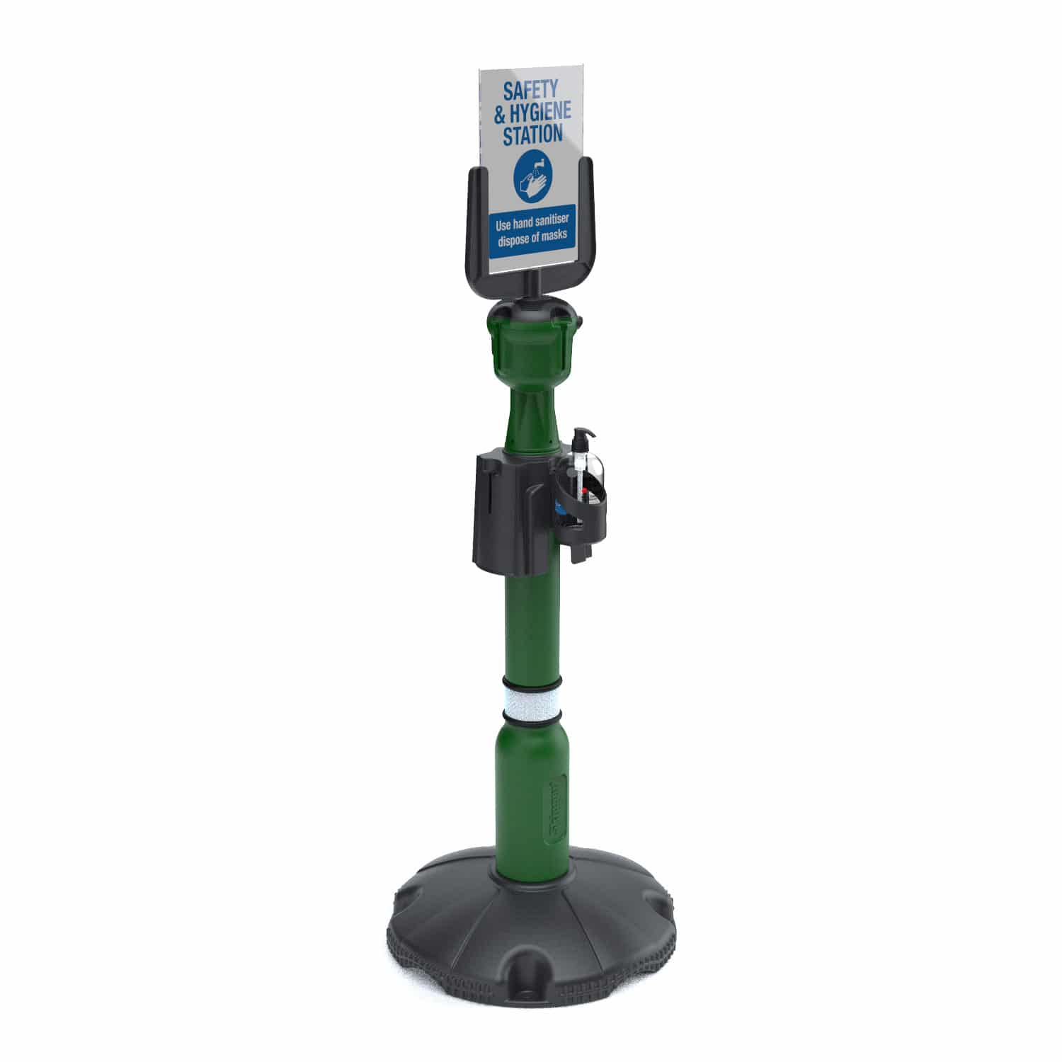 safety-station-6-green